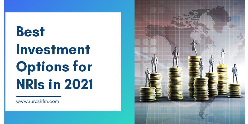 Best Investment Options for NRIs in 2021
