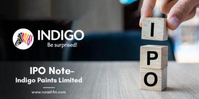 Indiago Paints IPO Details