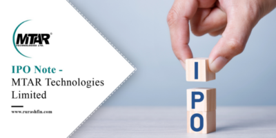 IPO Note - MTAR Technologies Limited