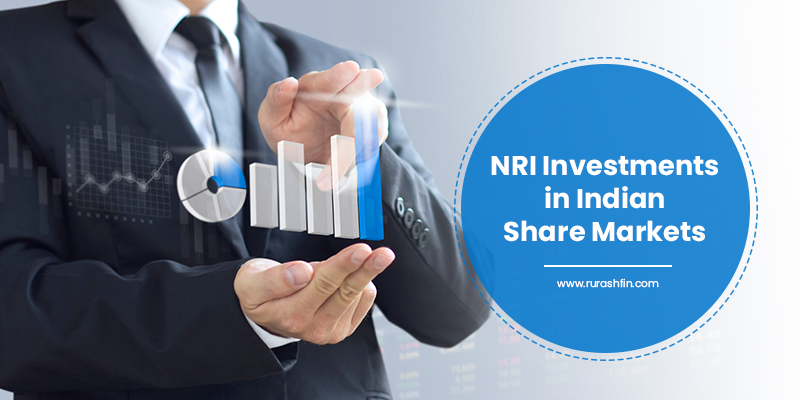 NRI Investments in Indian Share Markets