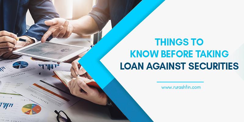 loan against securities - rurash